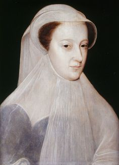 Mary, Queen of Scots - Wikipedia, the free encyclopedia