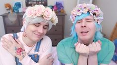 Ultimate Pastel Transform Complete Dan and Phil PASTEL EDITS IN REAL LIFE