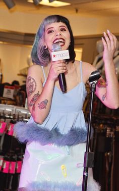 I freaking love Melanie