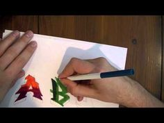 Graffiti Tutorial for Beginners ( Part - Steve's Art Studio Hello guys hows it going! Welcome to Part 3 of my graffiti tutorial for beginners. Graffiti Lettering, Graffiti Art, Typography, Graffiti Tutorial, Graffiti Tagging, Illustrator Tutorials, Airbrush, Libraries, Art For Kids