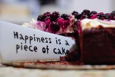 Having a sweet tooth does not mean you will be deprived as a vegan, in fact there are a plethora of decadent vegan desserts just waiting to be discovered,