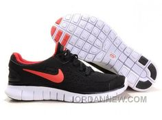http://www.jordannew.com/nike-free-run-mens-shoes-black-team-red-for-sale.html NIKE FREE RUN MENS SHOES BLACK TEAM RED FOR SALE Only 44.95€ , Free Shipping!