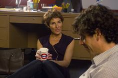 Tamsin Greig and Stephen Mangan in Episodes Tamsin Greig, Episodes Tv Series, Television Program, Best Shows Ever, Tv Shows, Green Wing, Film, My Love, Season 2