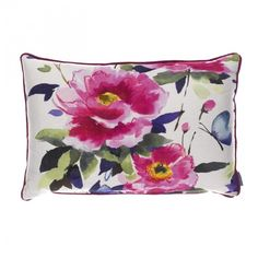 Anniversary Butterfly Cushion