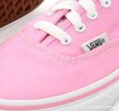 śliczne różowe Vansy pink 37 38 idealne PREZENT   Cena: 99,00 zł  #vansvansyrozowepinkera37