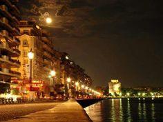 Thessaloniki..
