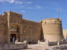 Facts About #Dubai #Museum, #United #Arab #Emirates Travel Tips