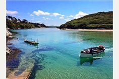 crantock beach - Google Search