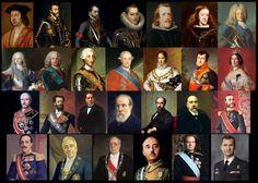 ¿POR QUÉ ESPAÑA ES LA NACIÓN MÁS ANTIGUA DE EUROPA? Hace más de quinientos años que las Coronas de Castilla y de... Spain History, Cultura General, Queen Victoria, Royalty, Celebrities, Beautiful, Gadgets, Sign, Google