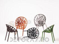 #scandinavian #scandinaviandesign #nordic #nordicdesign #scandinavianstyle #interior #design #interiordesign #furniture #furnishings  стул с подлокотниками Vitra Vegetal, Vegetal
