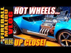 HOT ROD DAY at HOT WHEELS GARAGE! - FIREBALL MALIBU VLOG 619 http://ift.tt/12aPqeo FIREBALL'S BOOKS ON AMAZON! http://ift.tt/2faxJCq HOT ROD DAY at HOT WHEELS GARAGE! - FIREBALL MALIBU VLOG 619 - Fireball heads to The Automobile Driving Museum for HOT ROD DAY at HOT WHEELS GARAGE. Then back to the Bu to look at multi-million dollar HOMES. THE VLOG STORE! Support the Vlog! http://ift.tt/2fay7ki #HOTROD DAY at #HOTWHEELS GARAGE! - FIREBALL MALIBU VLOG 619 Hot rods are typically old classic…