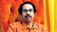 Uddhav Thackeray apologises for Saamana cartoon, tries to turn tables on BJP
