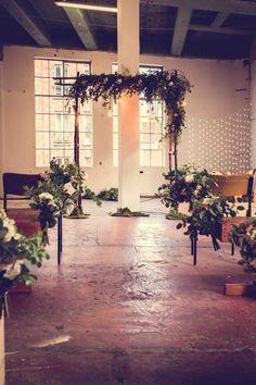 Wedding Ceremony, Reception, Wedding Brochure, Wedding Planning Inspiration, Chocolate Factory, Wedding Blog, Wedding Ideas, Alternative Wedding, Celebrity Weddings