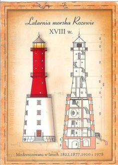 Poland - Rozewie Lighthouse