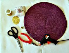 Diy, Beauty & Delicious: Diy: Bolso de mano o Clutch. Diy Clutch, Diy Purse, Clutch Purse, Handmade Jewelry Tutorials, Beading Tutorials, Rope Crafts, Diy And Crafts, Rose Brown Hair, Couture Cuir