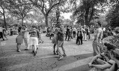 Central Park Tango opens Saturday June 3