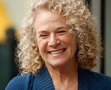 Carole King (born February 9, 1942) is an American singer and songwriter. Her career began in the 1960s when King, along with her former ...