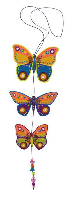 Butterfly woodworking patterns
