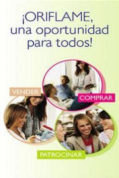 10 razones para Ingresar a Oriflame :: Clau Alcázar Socia Independiente Oriflame