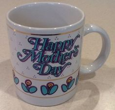 Happy Mothers Day Mug/Cup