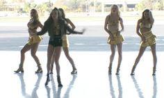 Dance Moms: It's KK In LA.