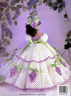 Fotos-de-vestidos-de-15-anos-tejidos-en-crochet-ropa