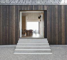 Gallery of Chimney House / Dekleva Gregorič architects - 4