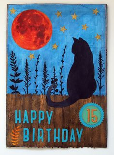 Inky Dinky Doodle: September 2019 Birthday Cards For Son, My Son Birthday, Happy Birthday, Messy Desk, Magazine Images, The Expendables, Oracle Cards, Book Of Life, Journal Pages