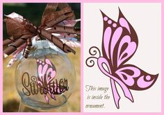 Floating Pink Ribbon Breast Cancer Survivor by lyricalletters, $11.00