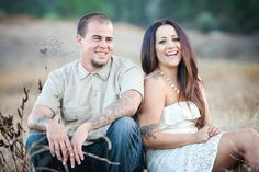 Sara and Brady – Engagement « Christine Marie Photography