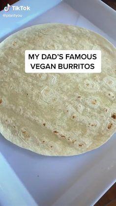 Vegan Dinner Recipes, Mexican Food Recipes, Low Carb Recipes, Vegetarian Recipes, Snack Recipes, Cooking Recipes, Healthy Recipes, Kefir Recipes, Vegan Recipes Beginner