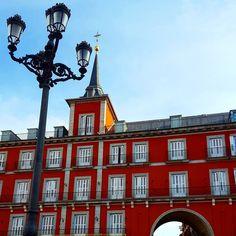 Speak to me #AmyLee  Location  #Madrid Photo  #ElectraAsteri