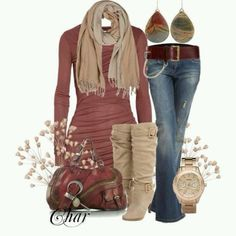 I would so wear this(:*