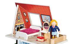 La mamá de Amanda recoge su habitación #juguetes #imaginarium