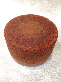 Mousse pour cake design