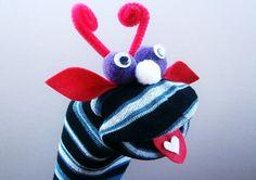 Maňásek ponožkáček č.864 http://www.fler.cz/emilly-emm-2