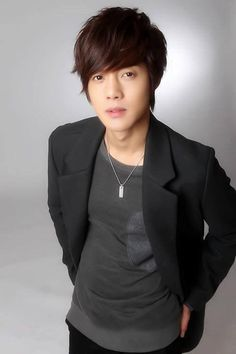 Kim Hyun Joong 김현중 ♡ Playful Kiss ♡ Kdrama ♡ Kpop ♡