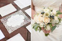 Stationery + Flowers | Mi Mi Design | Minneapolis, MN