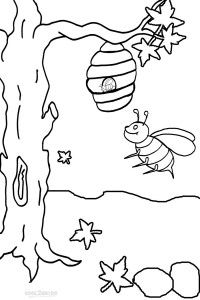 Coloring Book: Bumble bee balloon coloring pages Insect Coloring Pages, Cars Coloring Pages, Flower Coloring Pages, Animal Coloring Pages, Coloring Pages To Print, Printable Coloring Pages, Coloring Pages For Kids, Coloring Books, Coloring Sheets