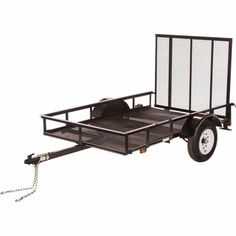 FindCarry-On Trailer 5 ft. x 8 ft. Open Mesh-Floor Trailerin theTrailersTrailer Accessory | Brand : Carry-On Trailer | Package Weight : 1 lb.