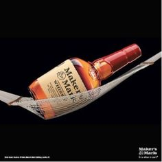 Maker's Mark Makers 46, Makers Mark, Best Bourbons, Distillery, Whisky, Ads, Whiskey