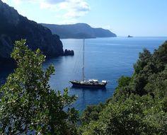 Pegasus Blue - Ionian Sea 16