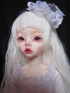 D.I.M.doll Larina by _vivia_, via Flickr