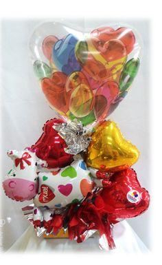 #Arreglos #Estandar #Amor!! www.globocentro.com.gt