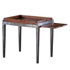 Erby Dark Side Table SAR72168