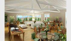 salão de festa condomínio cyrela - Pesquisa Google