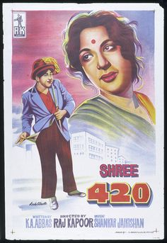 Shree 420 (1955)