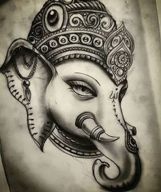 Here you will find most beautiful and attractive Shiva tattoo designs and ideas for your Shiva tattoos, Lord shiva beautiful tattoos and designs for men and women. Ganesh Tattoo, Shiva Tattoo Design, Mandala Tattoo, Lotus Tattoo, Tattoo Ink, God Tattoos, Future Tattoos, Body Art Tattoos, Sleeve Tattoos