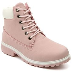 Color Splice Eyelet Lace Up Short Boots Join Sammydress NOW Get YOUR $50 and a chance to GET THIS FOR FREE!!