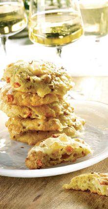 Cookie savoyard : la recette facile